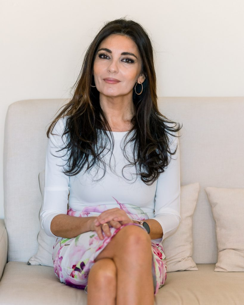 Lola Crespo, psicóloga sexóloga en Sevilla Centro - Nervión